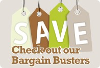 Bargain Busters